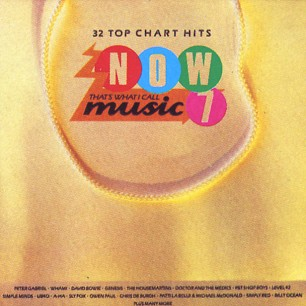 Now! That's What I Call Music #7