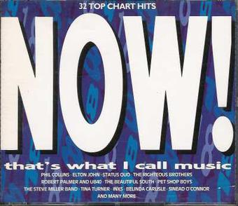 Now! That's What I Call Music #18