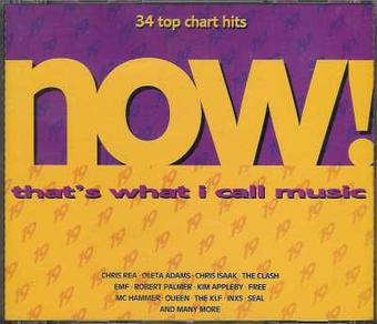 Now! That's What I Call Music #19