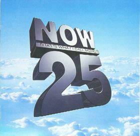 Now! That's What I Call Music #25