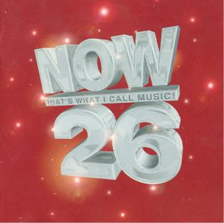 Now! That's What I Call Music #26