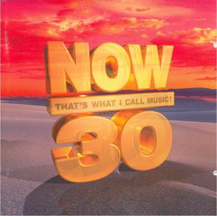 Now! That's What I Call Music #30