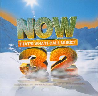 Now! That's What I Call Music #32