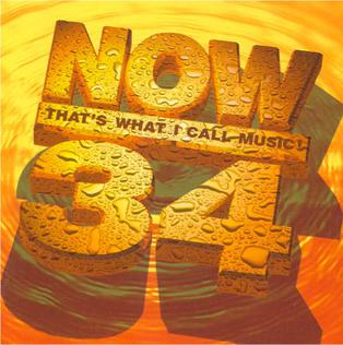 Now! That's What I Call Music #34