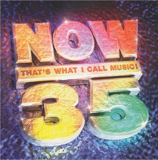 Now! That's What I Call Music #35