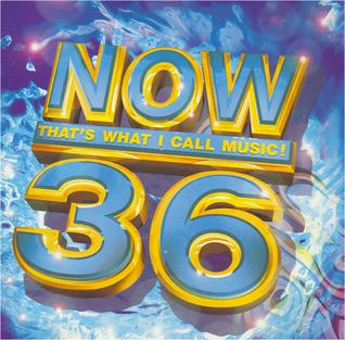 Now! That's What I Call Music #36