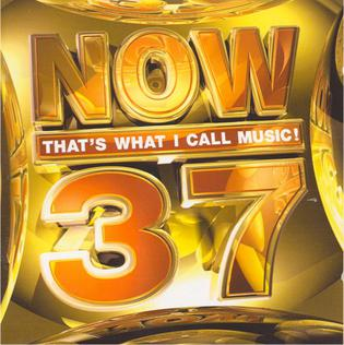 Now! That's What I Call Music #37