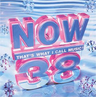 Now! That's What I Call Music #38