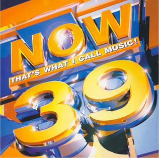 Now! That's What I Call Music #39
