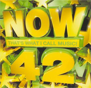 Now! That's What I Call Music #42