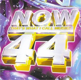 Now! That's What I Call Music #44