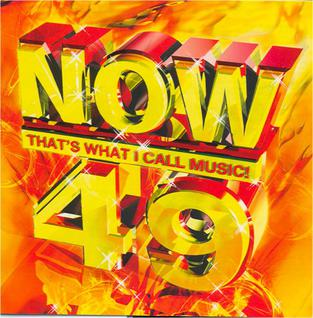 Now! That's What I Call Music #49