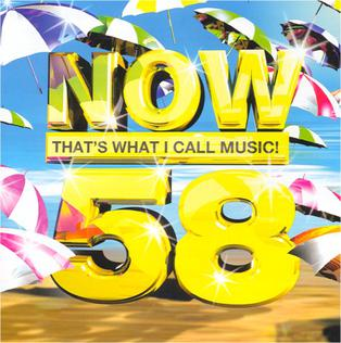 Now! That's What I Call Music #58