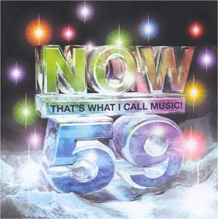 Now! That's What I Call Music #59