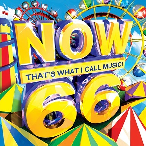 Now! That's What I Call Music #66