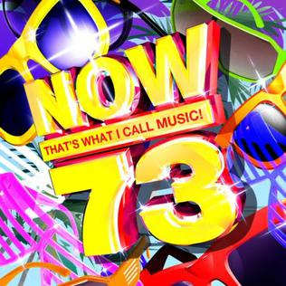 Now! That's What I Call Music #73