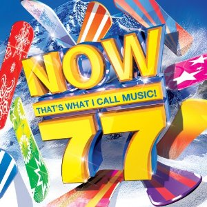 Now! That's What I Call Music #77