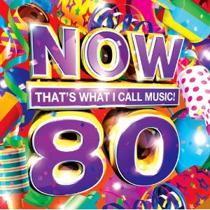 Now! That's What I Call Music #80