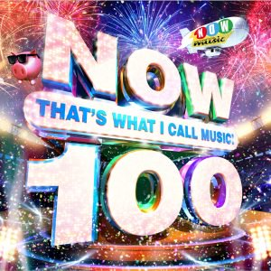 Now! That's What I Call Music #100