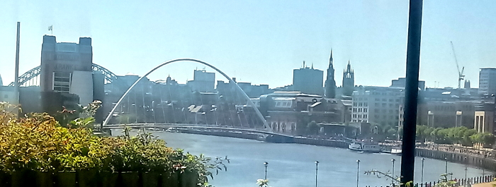 Bridges of the Tyne