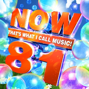 Now! That's What I Call Music #81