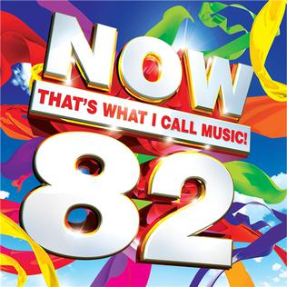 Now! That's What I Call Music #82