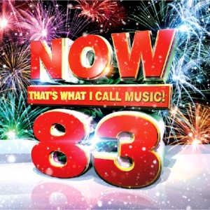 Now! That's What I Call Music #83