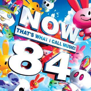 Now! That's What I Call Music #84