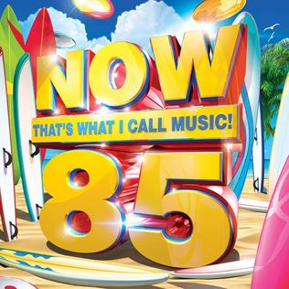 Now! That's What I Call Music #85