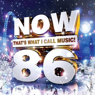 Now! That's What I Call Music #86