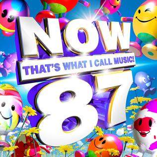 Now! That's What I Call Music #87