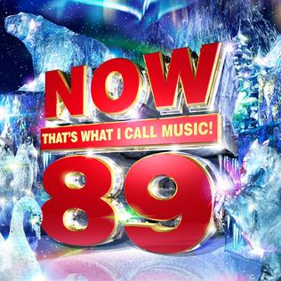Now! That's What I Call Music #89