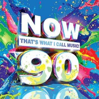 Now! That's What I Call Music #90