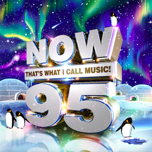Now! That's What I Call Music #95