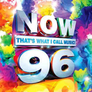 Now! That's What I Call Music #96