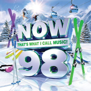 Now! That's What I Call Music #98
