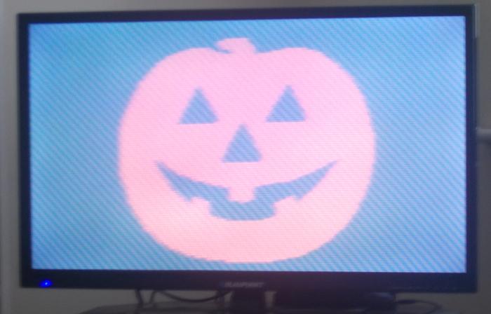 Halloween III opening credits