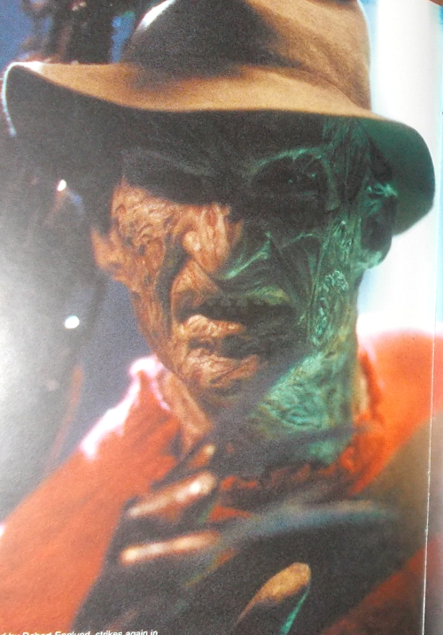 A Nightmare On Elm Street 3