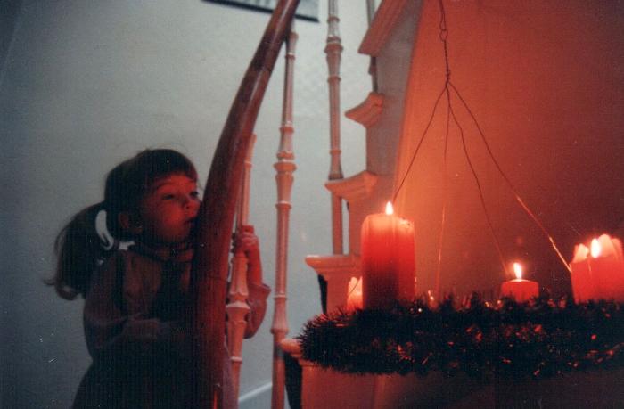 Christmas 1988