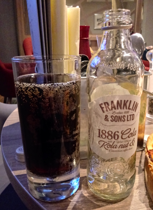 Franklin & Sons 1886 Cola