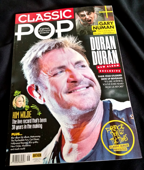 Classic Pop issue 56