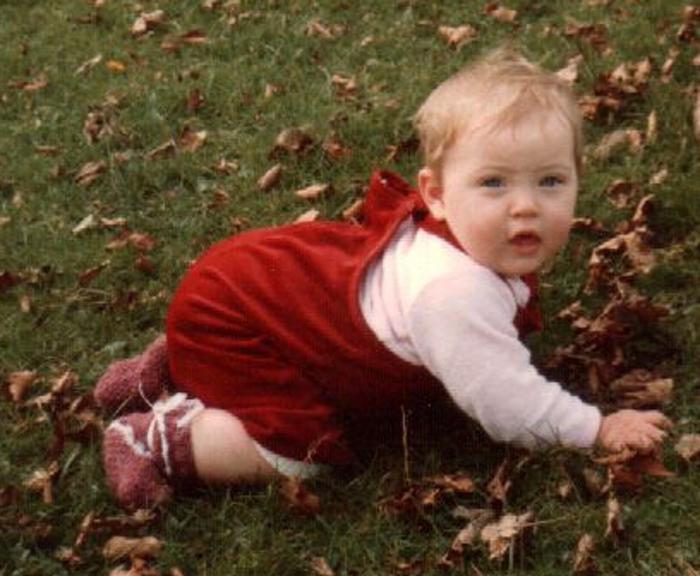Autumn 1985
