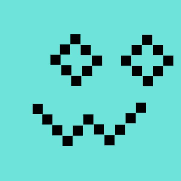 Pixel art practice