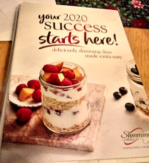 Slimming World 2020 book