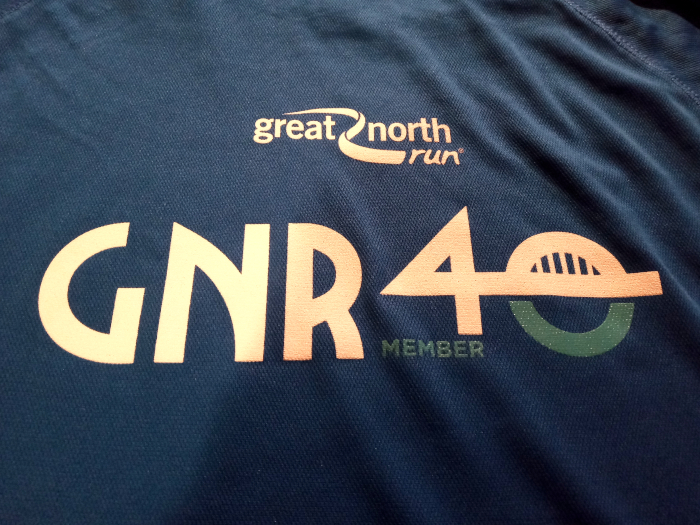 GNR membership shirt 2020