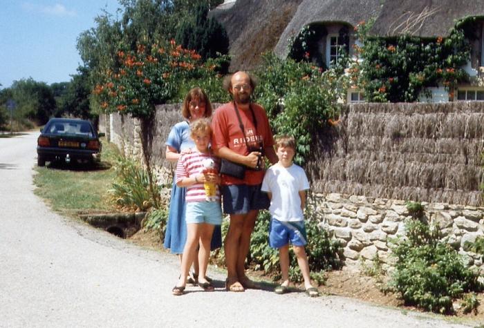 France, July 1995