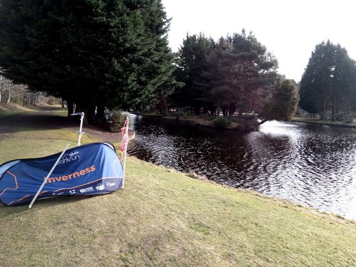 Inverness parkrun