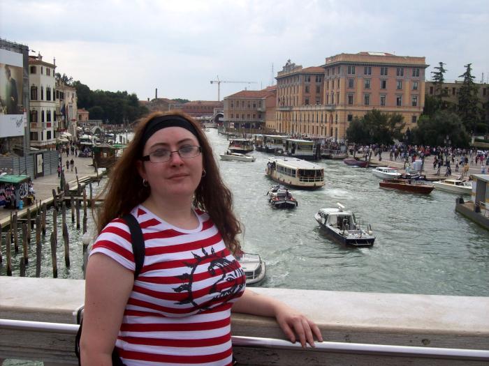 Venice, 2010