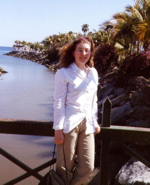 Gran Canaria, 2000