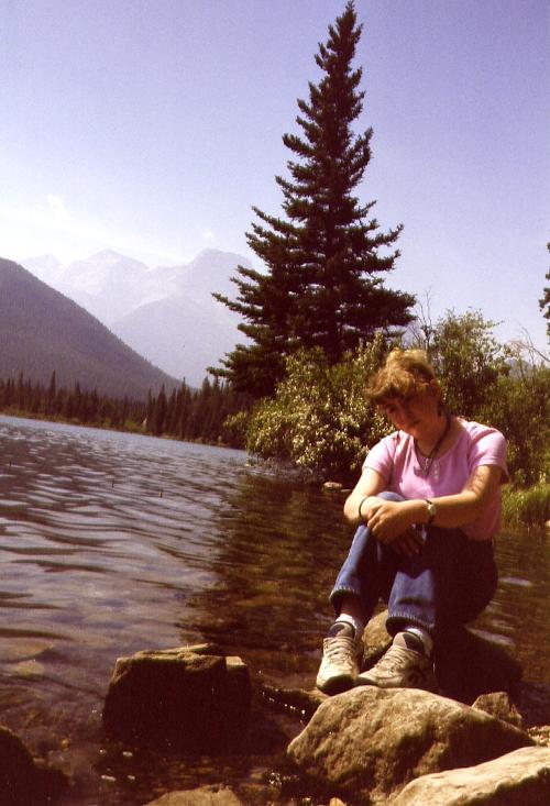 Canada, 1998